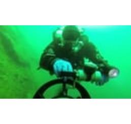 GUE T1 Range dive Hemmoor